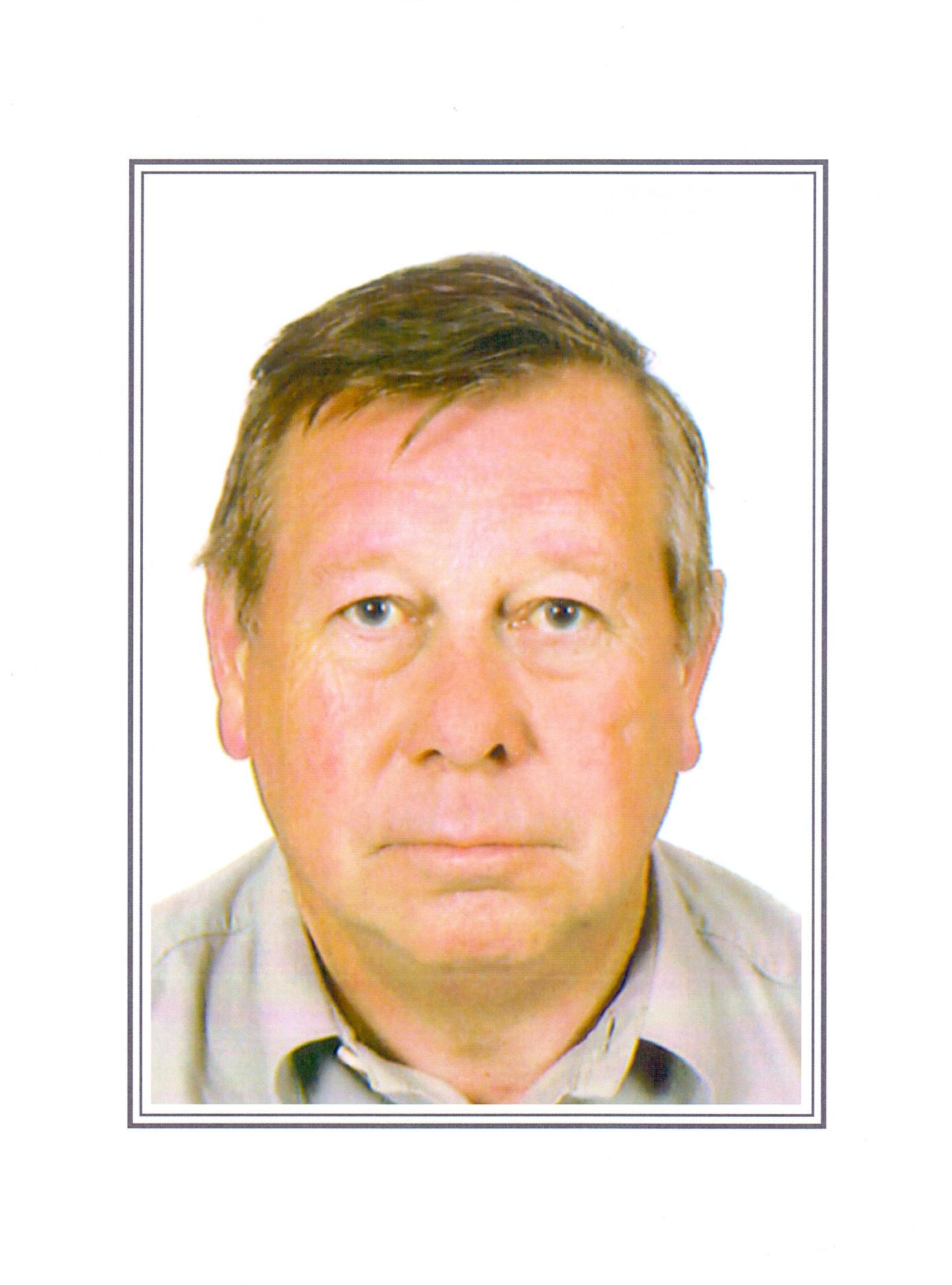 Gottfried Grüneis