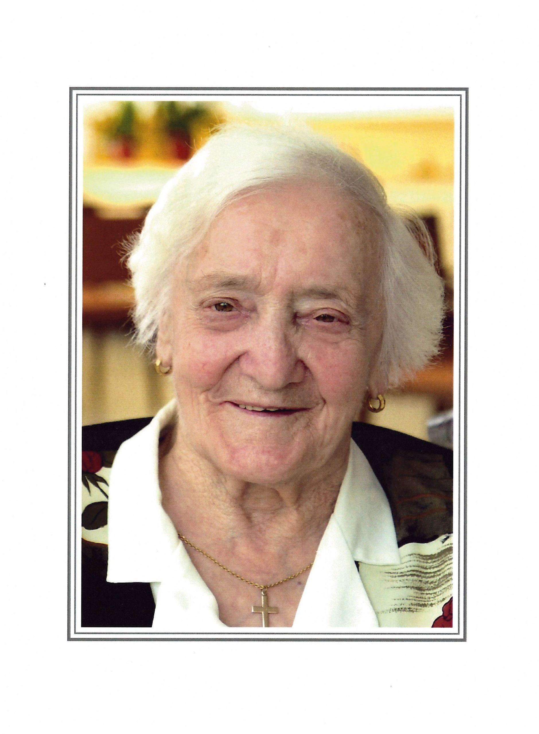 Hilda Fischer