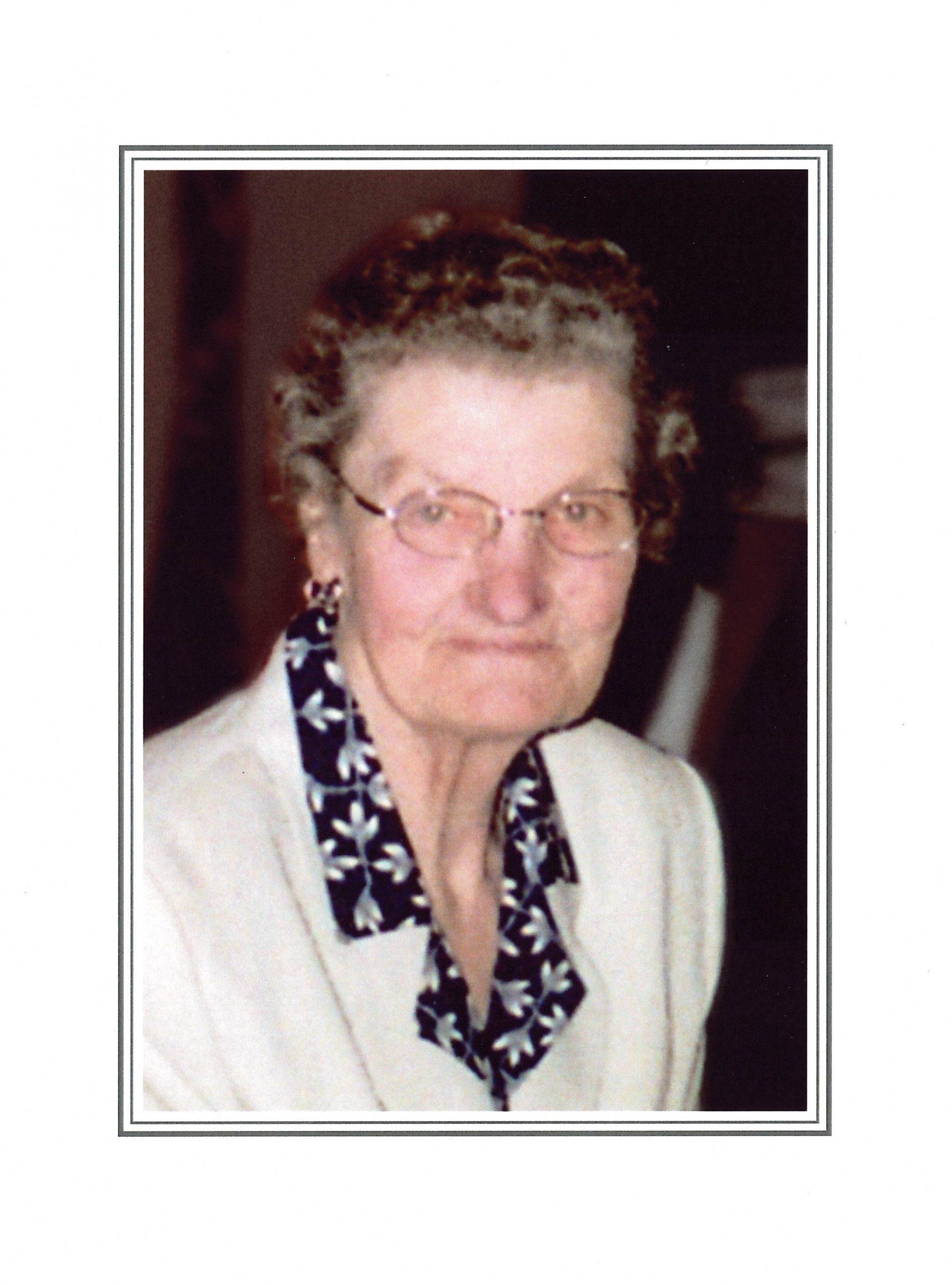 Pauline Böttinger