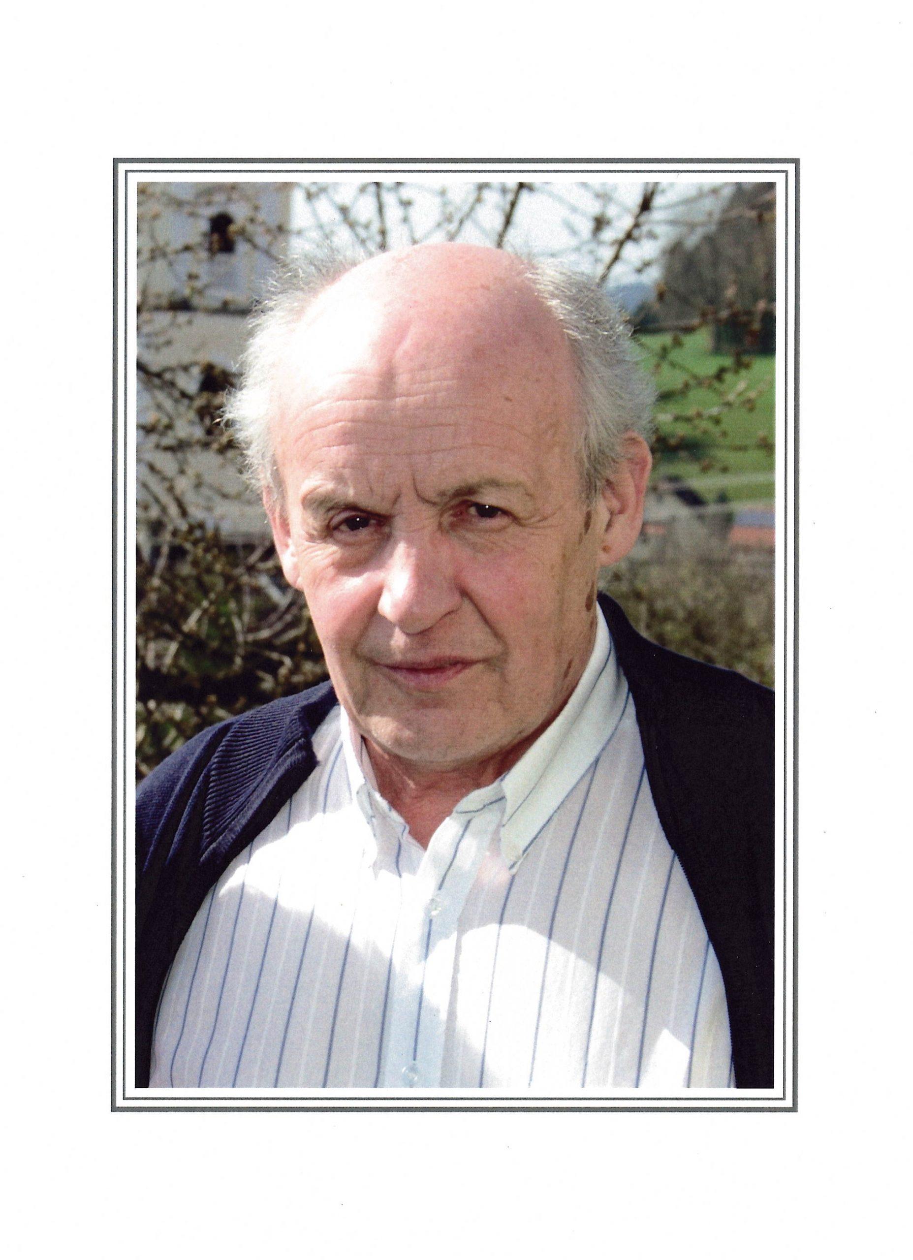 Reinhard Kranninger