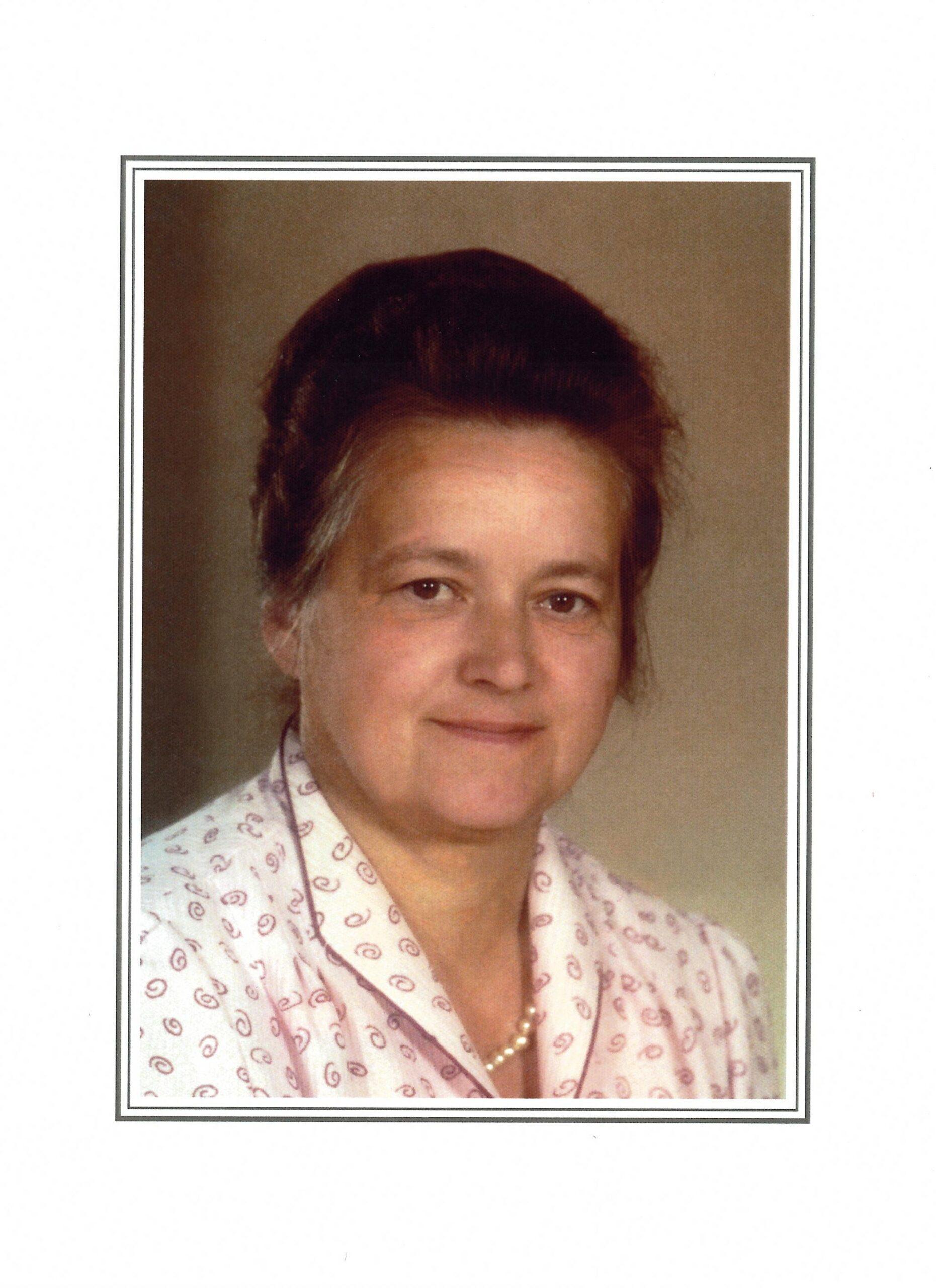 Zäzilia Hainz