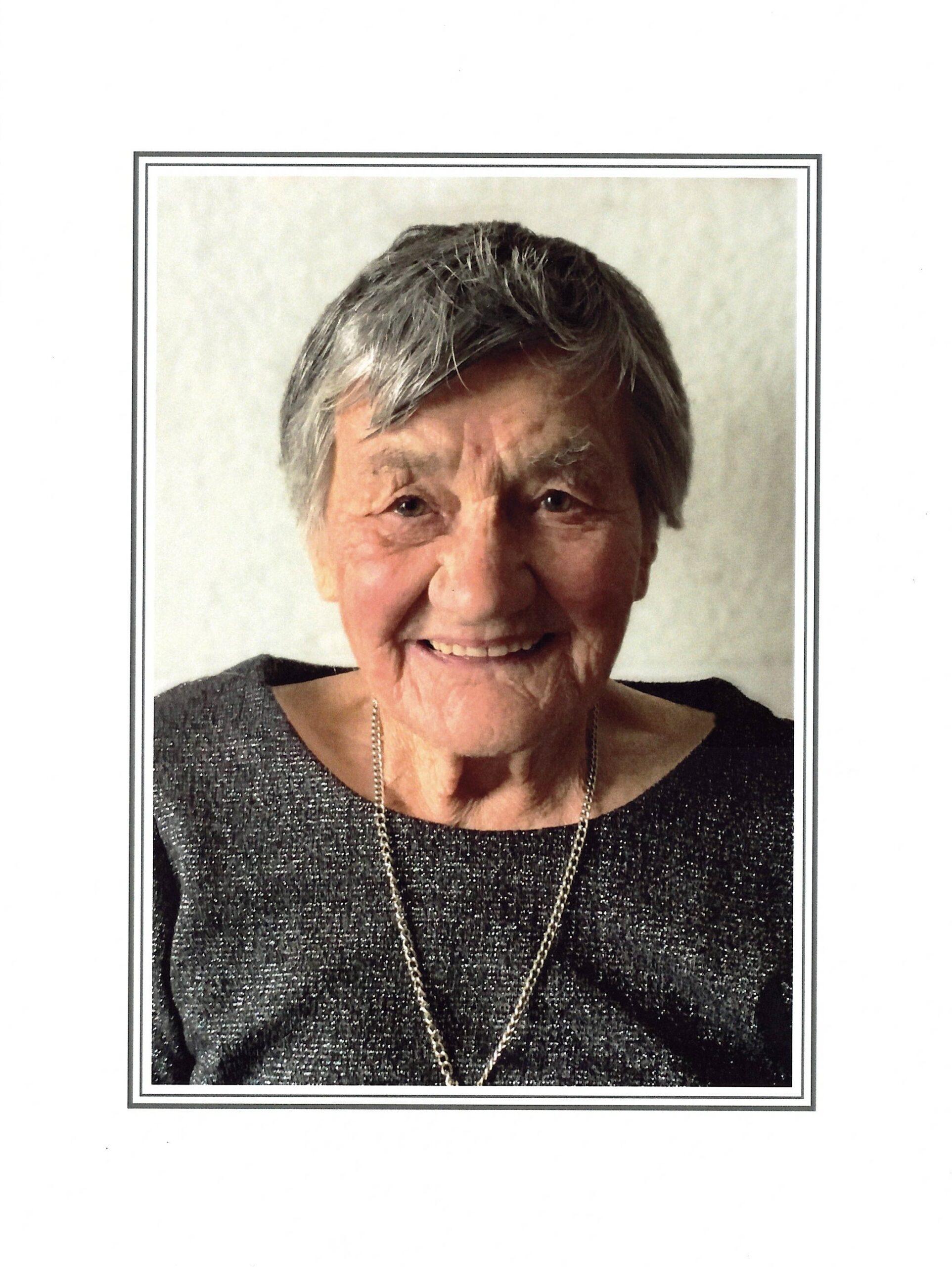 Maria Wintersteiger
