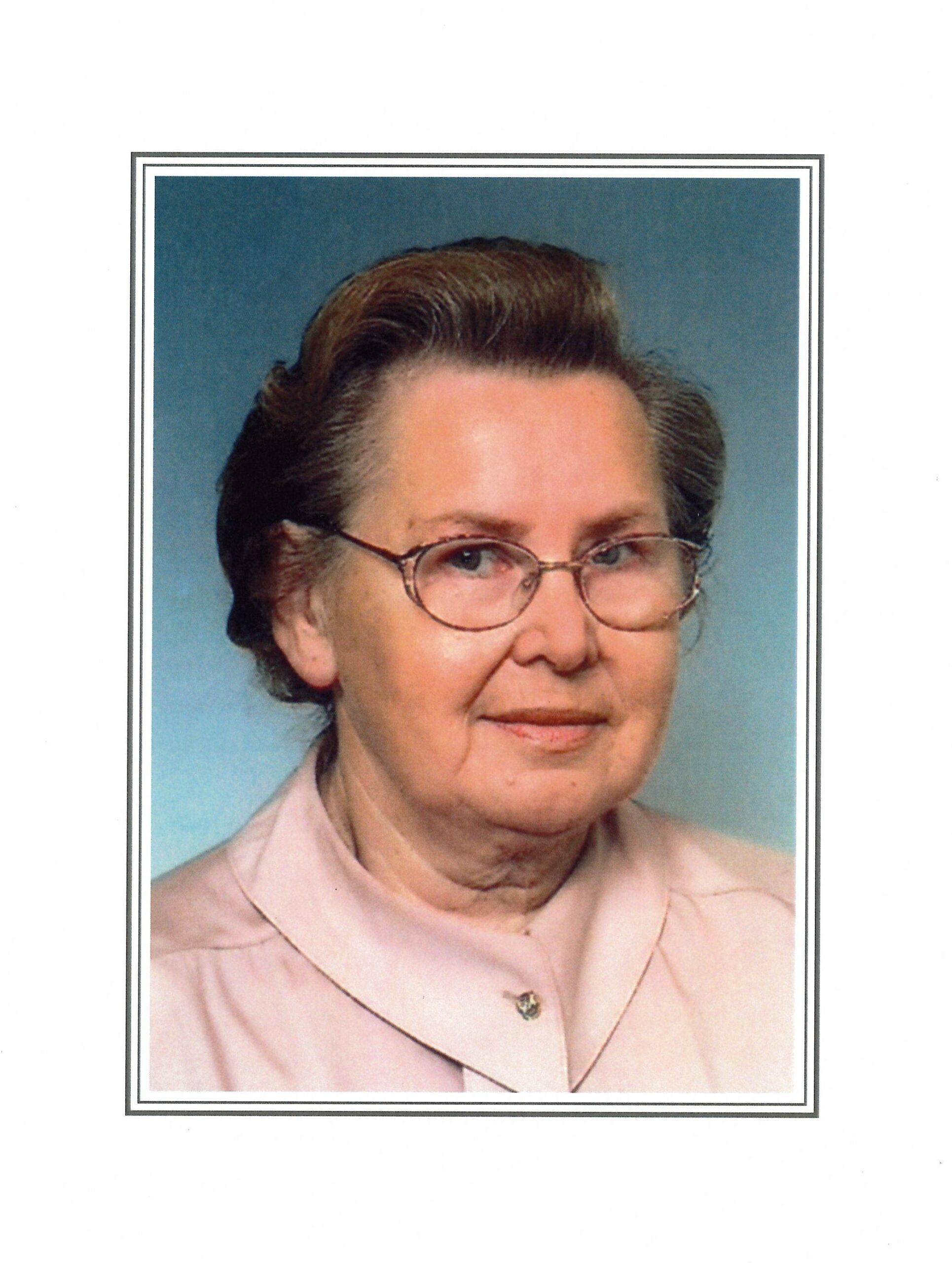 Anna Holzknecht