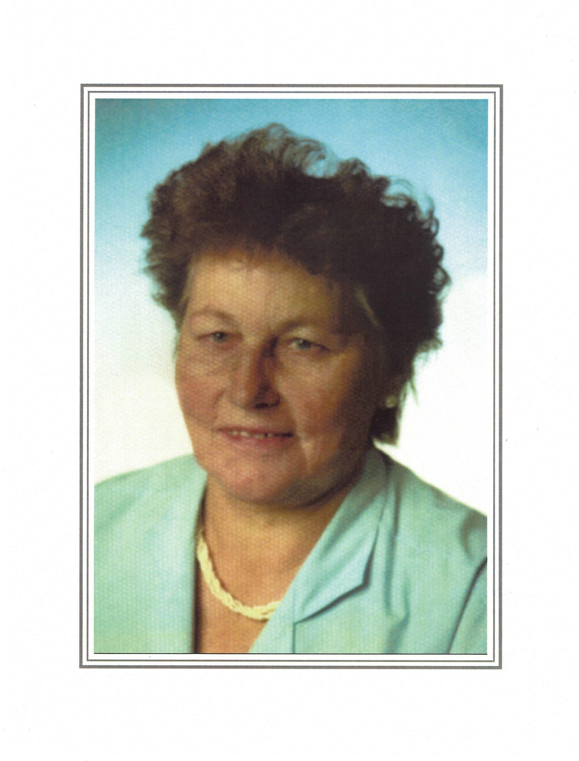 Augusta Klaffenböck