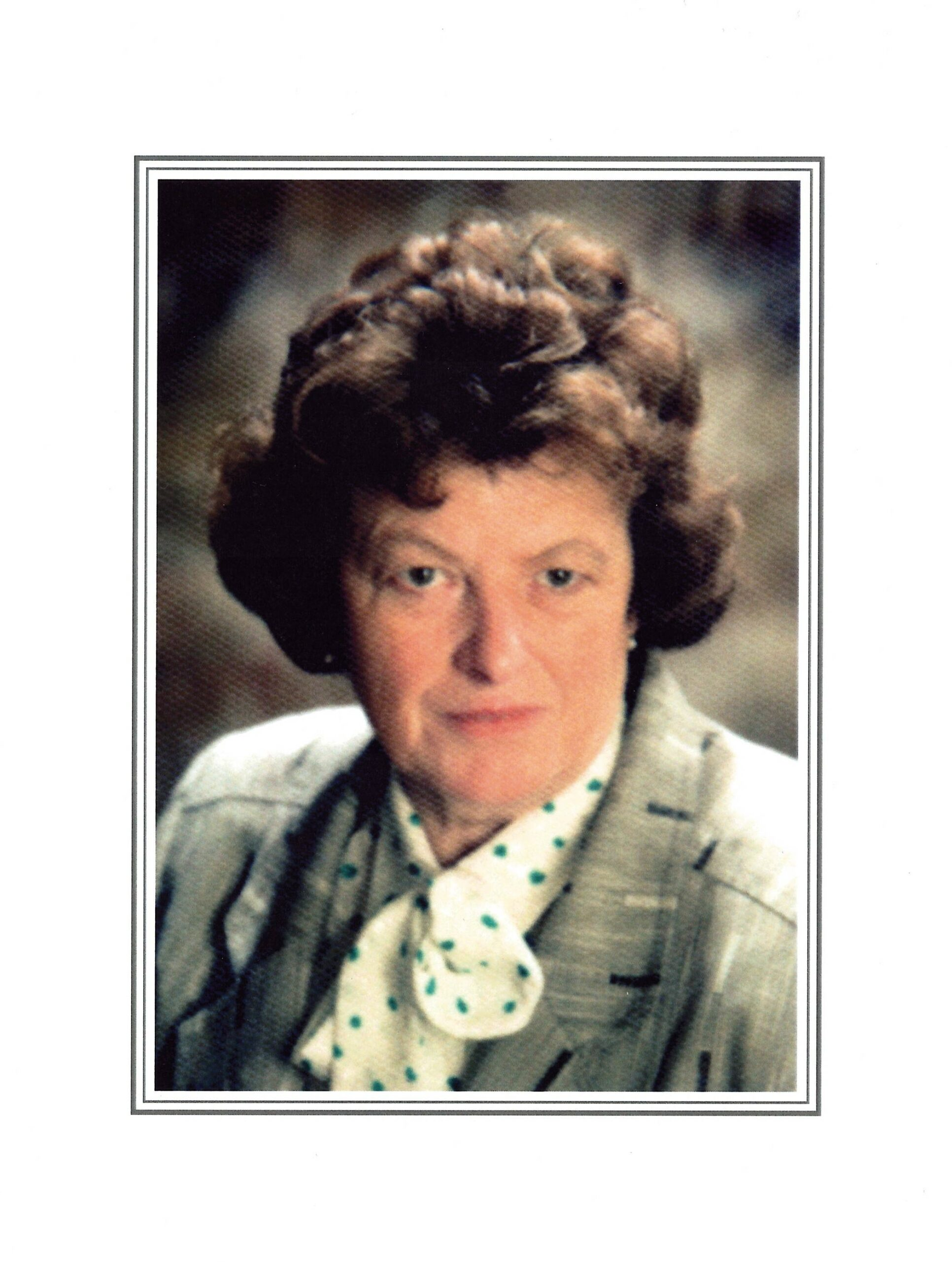 Margit Sinzinger
